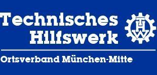 THW Ortsverband München-Mitte